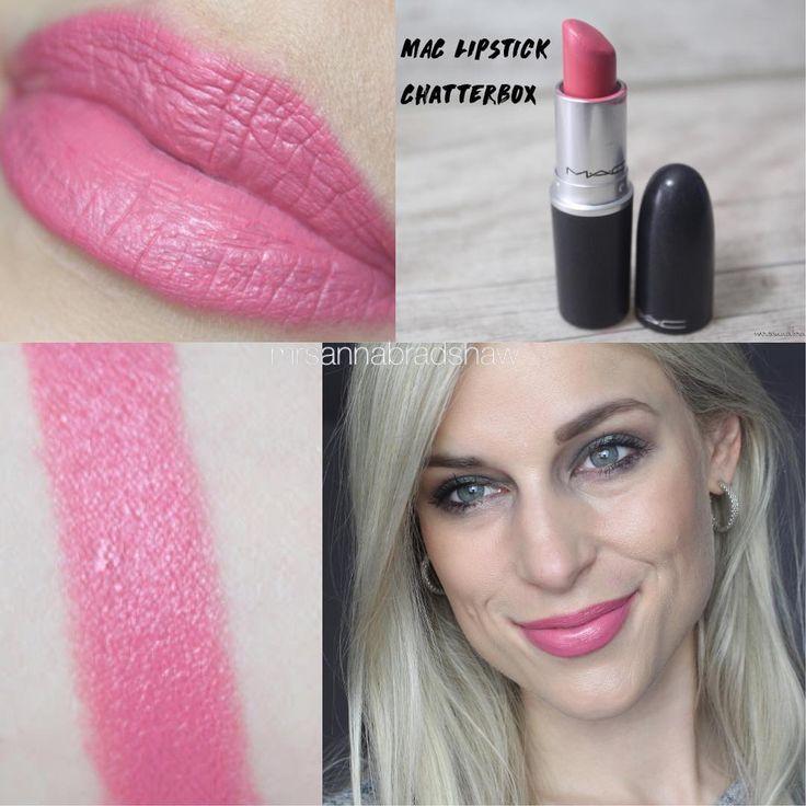 Lipstick: Chatterbox