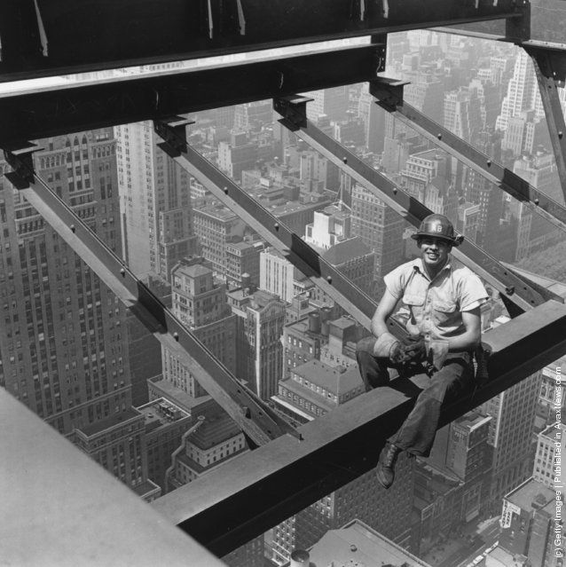 Building Construction Workers : Best images about america s backbone on pinterest