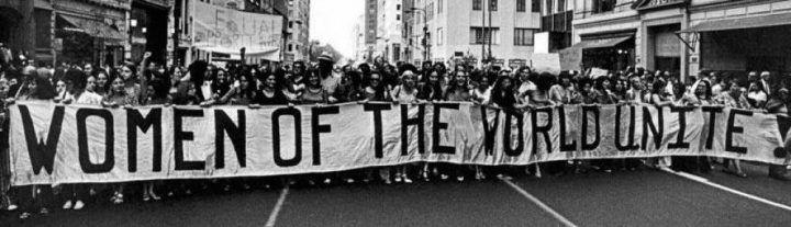 Yo, mujer y protagonista del cambio político | Tribuna Feminista