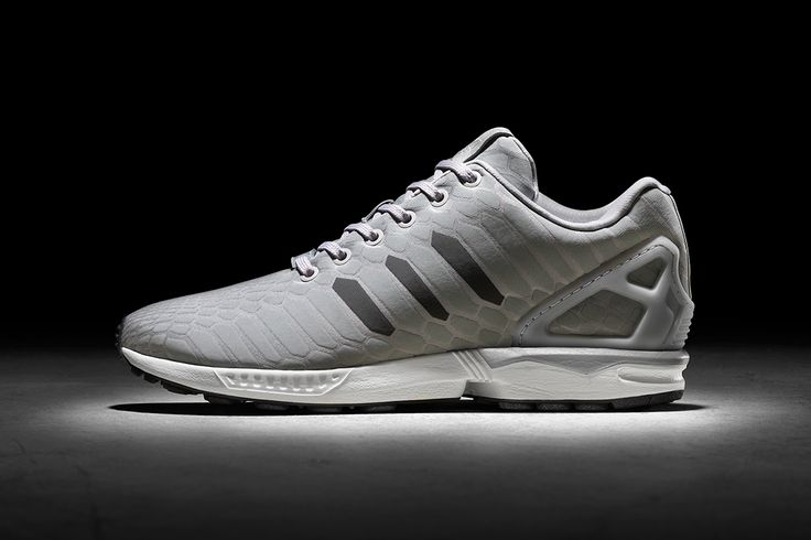 """Following the success of the original """"Black"""" pack, here adidas Originals drops a light sequel to the XENO series in the form of..."""