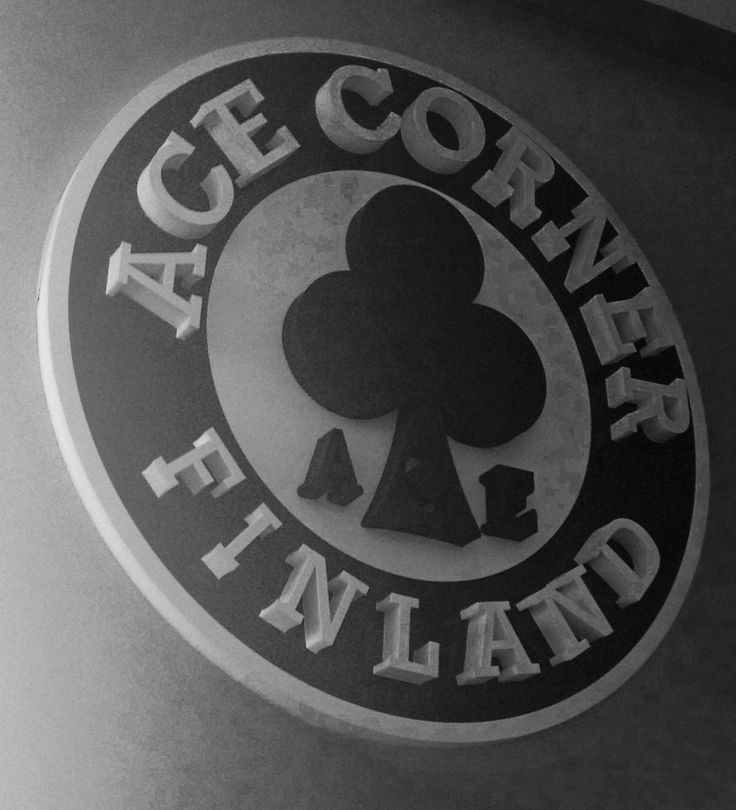 Ace Corner Finland at Lahti