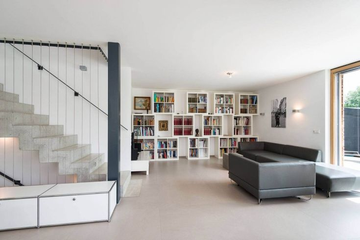 Modern House by Despang Schlüpmann Architekten (6)