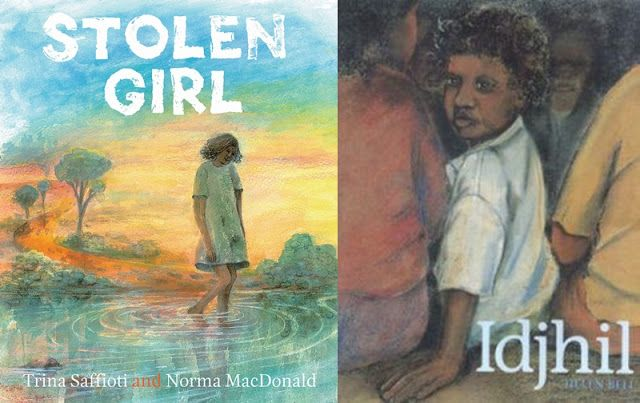10+ books about the stolen generation for ages 5-12 years old. A mixture of picture books and chapter books about the events and people known as the stolen generation.