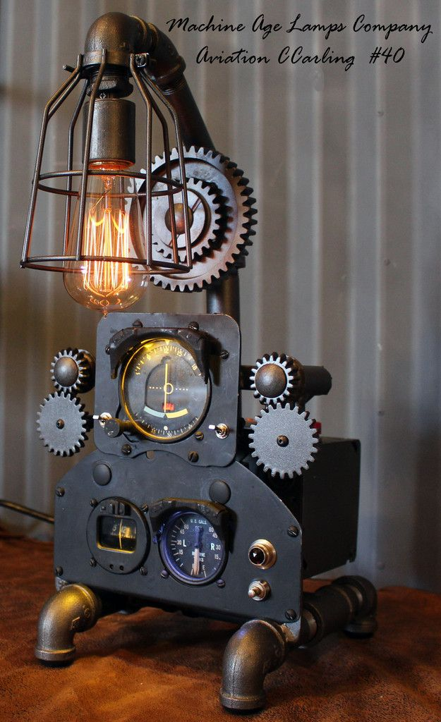 17 best images about steampunk ideas on pinterest for Aviation decoration ideas