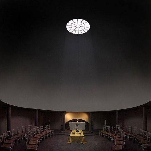 Erik Gunner Asplund, Woodland Crematorium