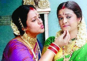 Eminent actresses like Sowkar Janaki were at their best after they turned 40, but in Malayalam cinema, opportunities for actresses like us a...