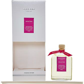 Seduction Fragrance Diffuser 100ml