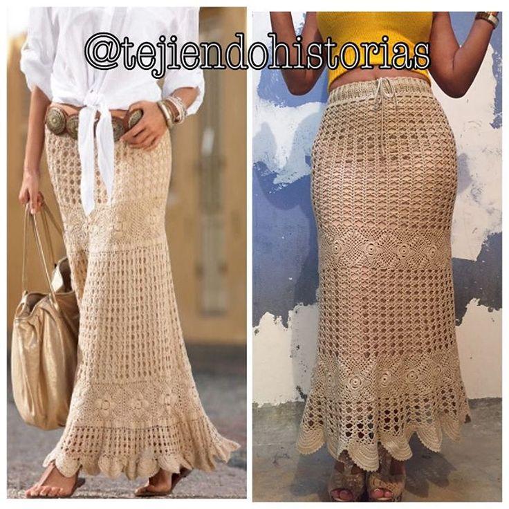 #falda tejida a la medida  Miles de opciones de colores  Pedidos al whatsapp 3214543862