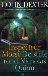 De moord op een dove academicus in zijn huis in Noord-Oxford is het begin van een overweldigend ingewikkelde zaak voor Inspecteur Morse. Hij probeert de moordenaar op te sporen in het geïsoleerde en verdorven wereldje van de Universiteit van Oxford...