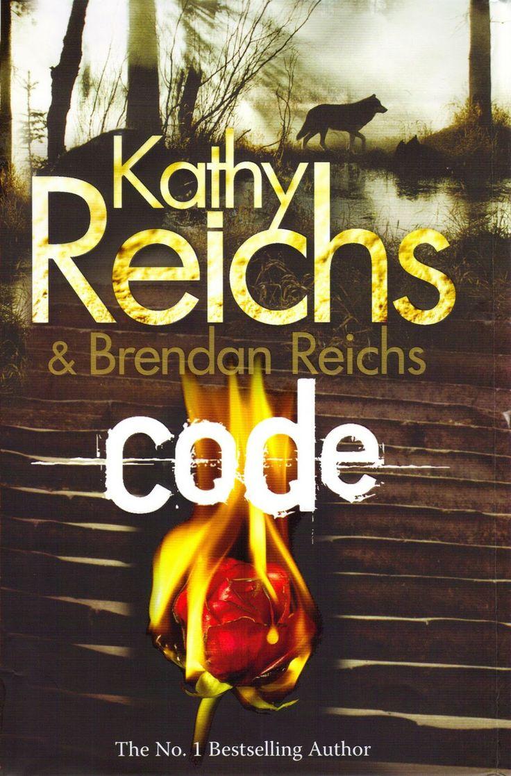 Code (Virals) by Kathy Reichs & Brendan Reichs