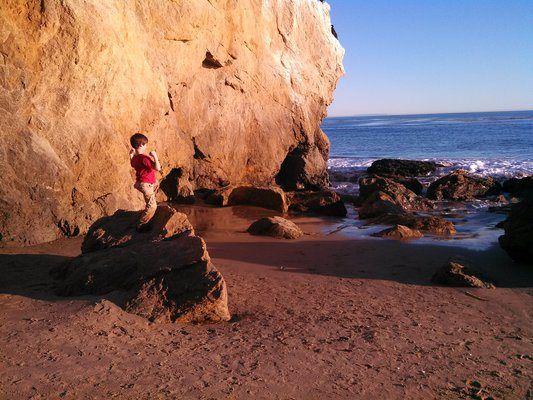 Kid Friendly Hotels Near Beach In Los Angeles