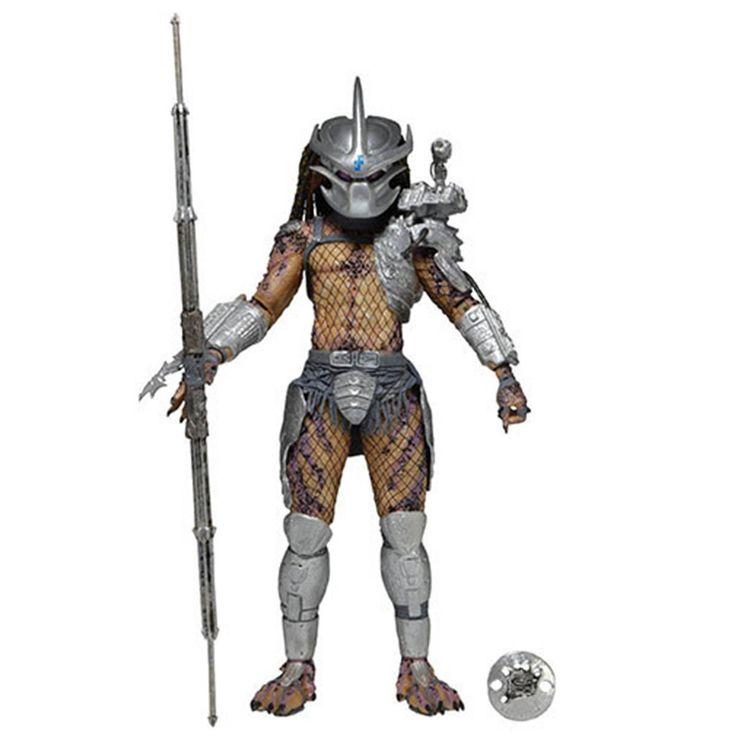 Predator Series 12 Enforcer Predator Action Figure