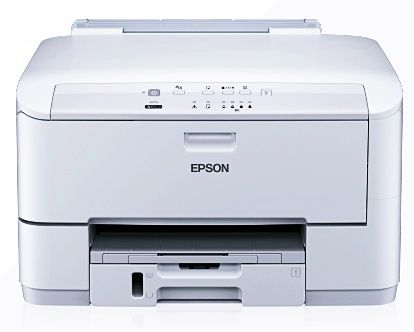 Epson WP-M4095 DN Drivers