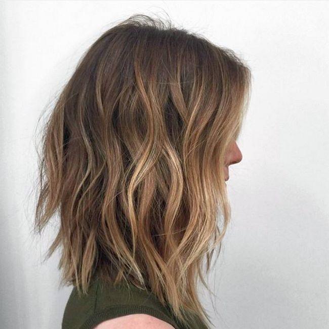 awesome 50 Идей брондирования волос на темные и светлые локоны - Отзывы и фото Читай больше http://avrorra.com/brondirovanie-volos-otzyvy-foto/