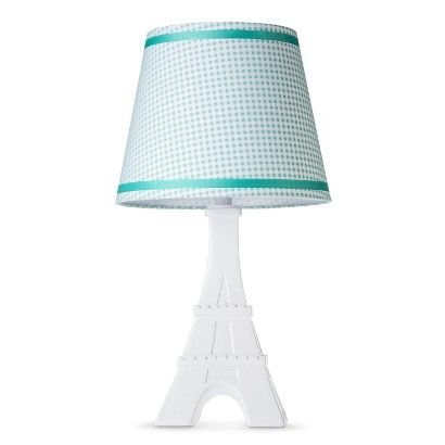 Circo® Paris Lamp