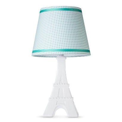 Circo® Paris Lamp