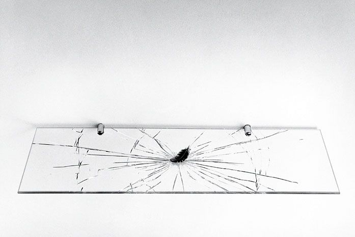 Jose Maria Rodriguez Madoz aka Chema #Madoz. Black and white surrealist #photographer (Madrid 1958)