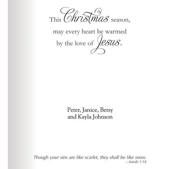 101 best cards christmas sentiments images on pinterest religious christmas card sayings christmas moment uisz8mxt m4hsunfo
