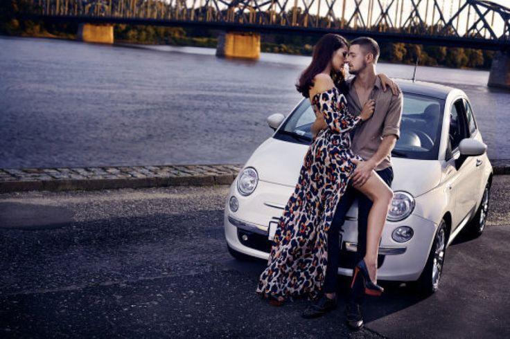 """Słonecznie, namiętnie i po włosku w """"Top Model"""". http://www.tvn24.pl/kultura-styl,8/slonecznie-namietnie-i-po-wlosku-w-top-model,477816.html"""