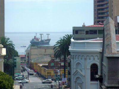 Valparaiso, algo más que patrimonio