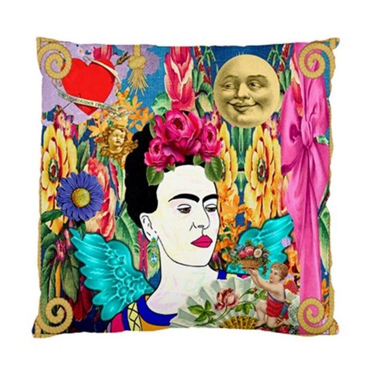 Conosciuto Oltre 25 fantastiche idee su Cuscino teschio su Pinterest  LU77