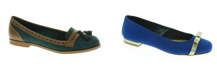 Zapatos MARYPAZ verano 2014