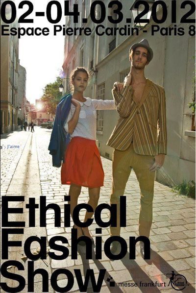 2handS: Ethical Fashion Show