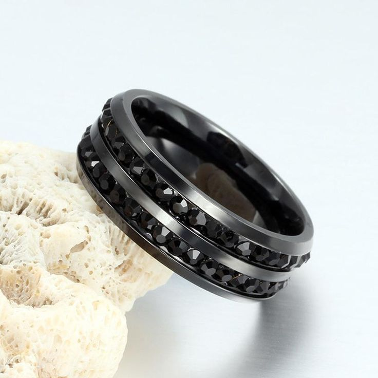 Bague homme taille 7