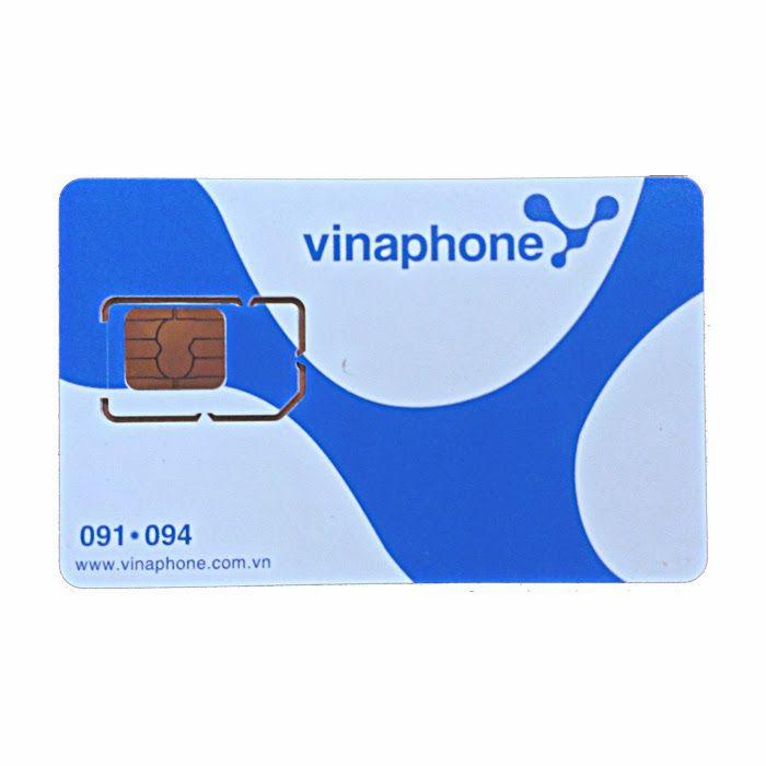 Sim 3g vinaphone ezcom không nạp tiền