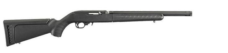 Ruger 10/22 Takedown .22 LR