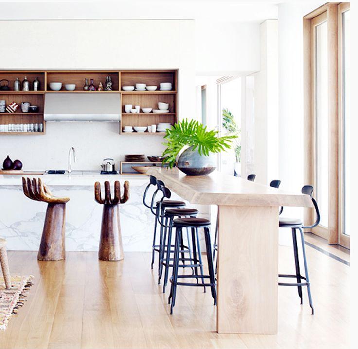Kitchen Stools New Zealand: 651 Best Images About Kitchen Envy On Pinterest