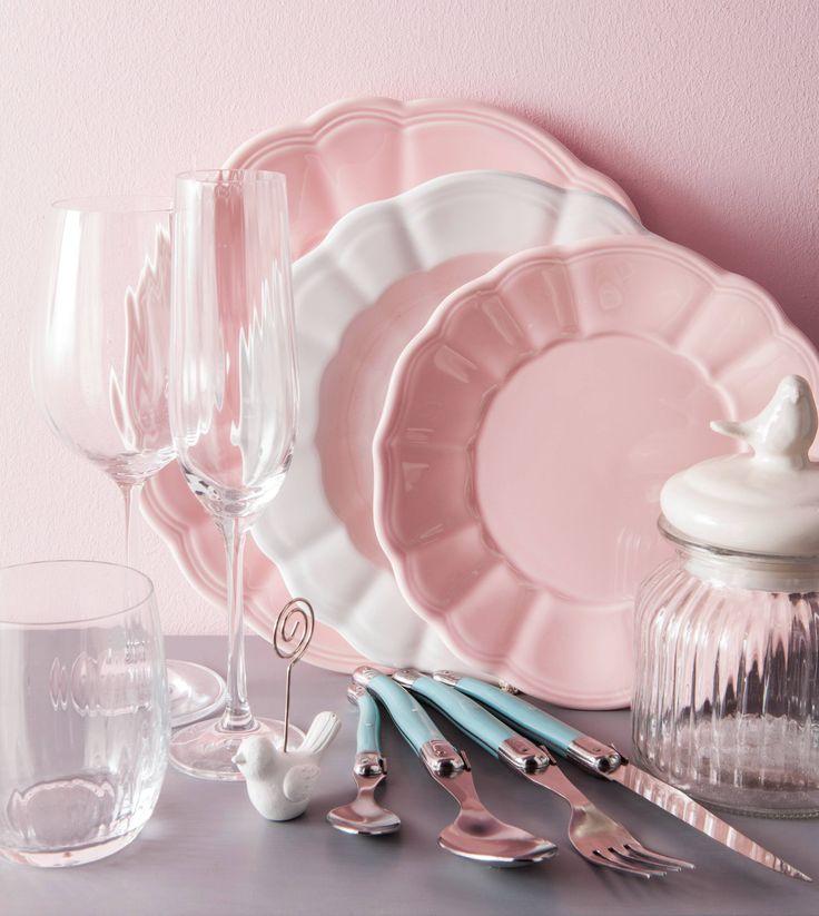 Service de table 2016 - Carrefour vaisselle de table ...