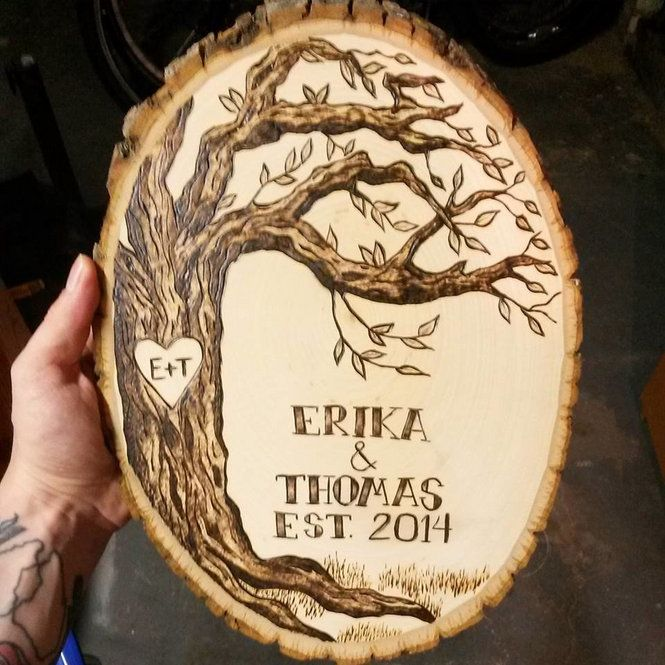 16 Best Wood Burning Images On Pinterest Pyrography