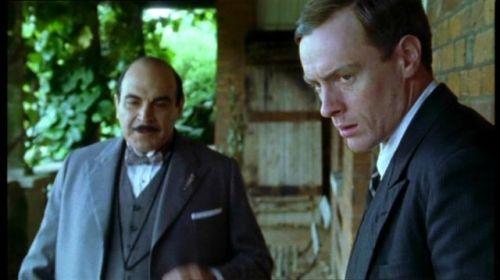 Poirot: Five Little Pigs