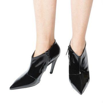 BALENCIAGA Slash Shoes D Stivaletti Slash Heel High f