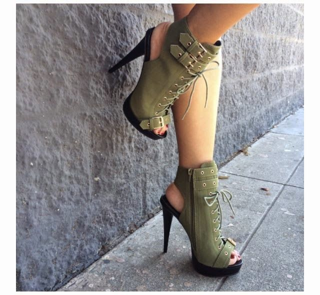 Wear Clothes   Trend and Fashion – Fashion Shoes 2015 New