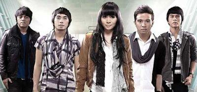 Lagu Geisha Album Meraih Bintang (2011) Mp3