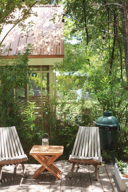 Our Favorite Outdoor Spaces — Best of 2014 | Apartment Therapy