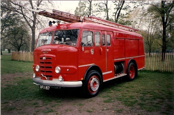 fire engines | Fire Engines Photos