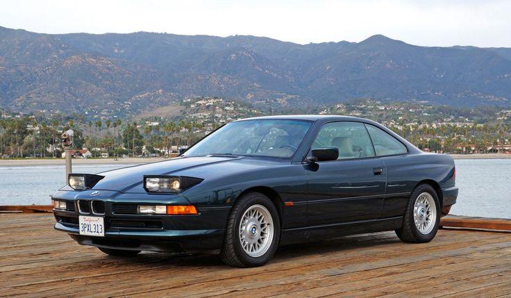 1995 BMW 840i