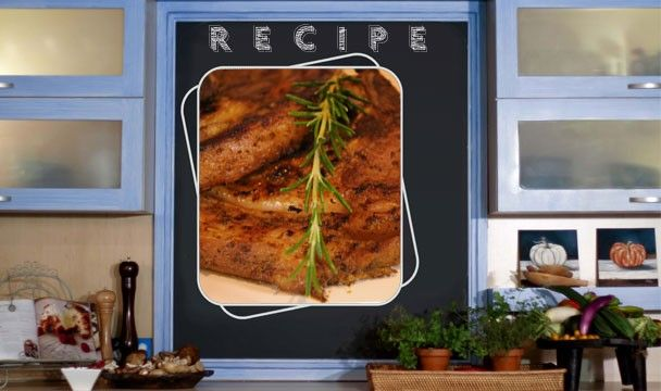 Season 1, Episode 1 - Mint-marinated lamb chops    Recipe available for download from http://www.sharonglass.co.za/uploads/menus/01-2012415224243.pdf    #cooking #recipes #food #lamb #chops #meals #weekdaymeals #SharonGlass #FoodinaFlash #TheHomeChannel #DSTV