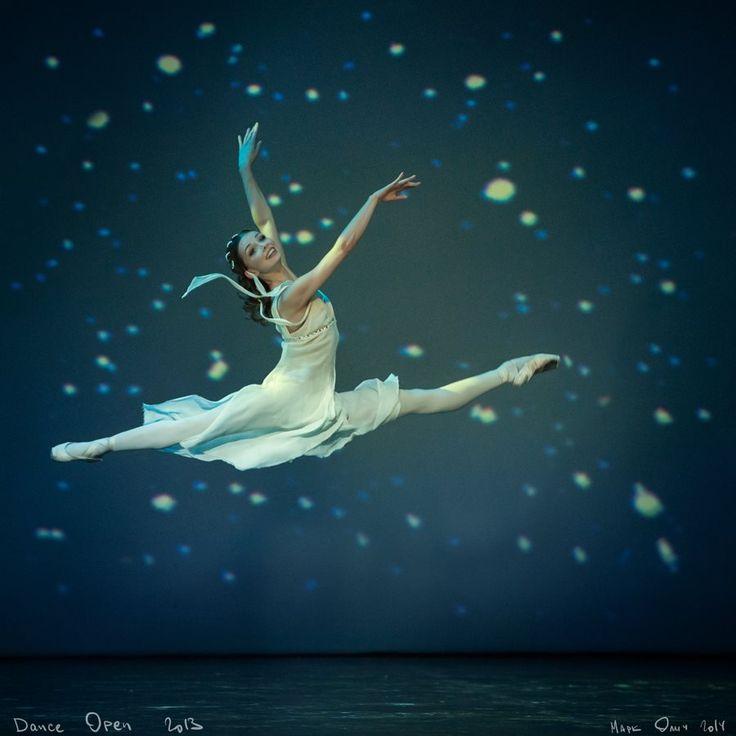 Evgenia Obraztsova. Photo ©  Mark Olich.
