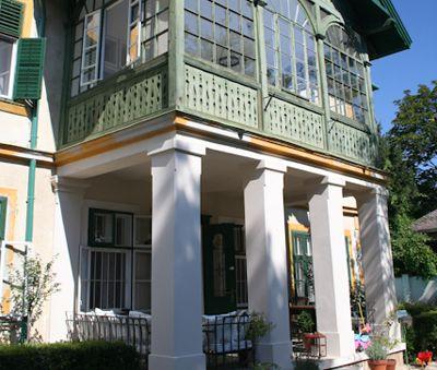 Csokonai Luxury Villa at Lake Balaton