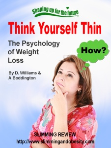 Free Gift for You! Think Thin - the Psychology of Weight Loss.