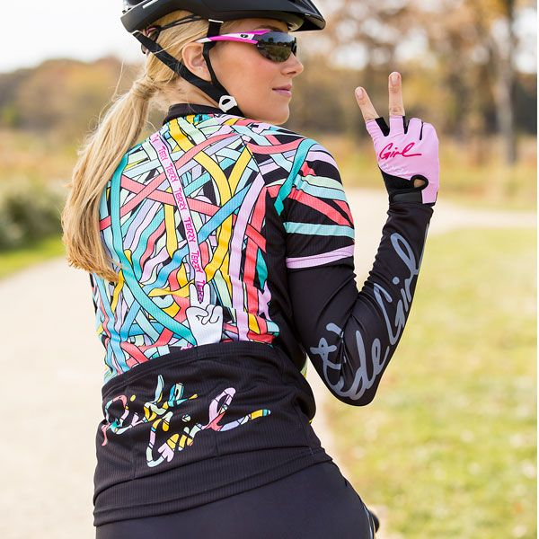 Women's Cycling Jersey | Terry Signature Jersey - Short Sleeve | Terry Bicycles