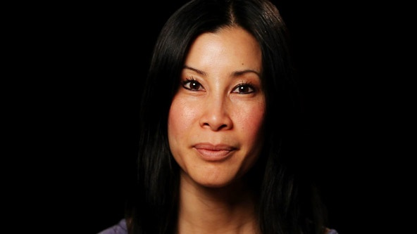 "Lisa Ling ""Our America"""