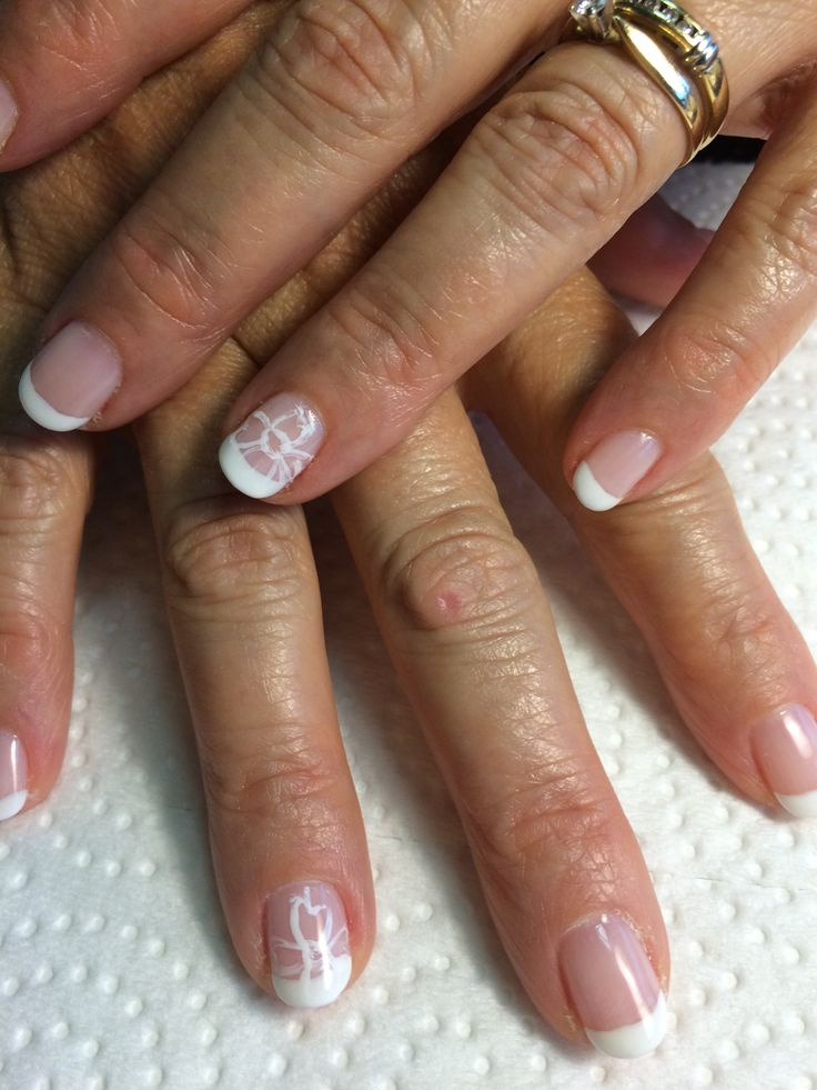 French freehand and design