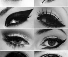 Who says eyeliner has to be boring?