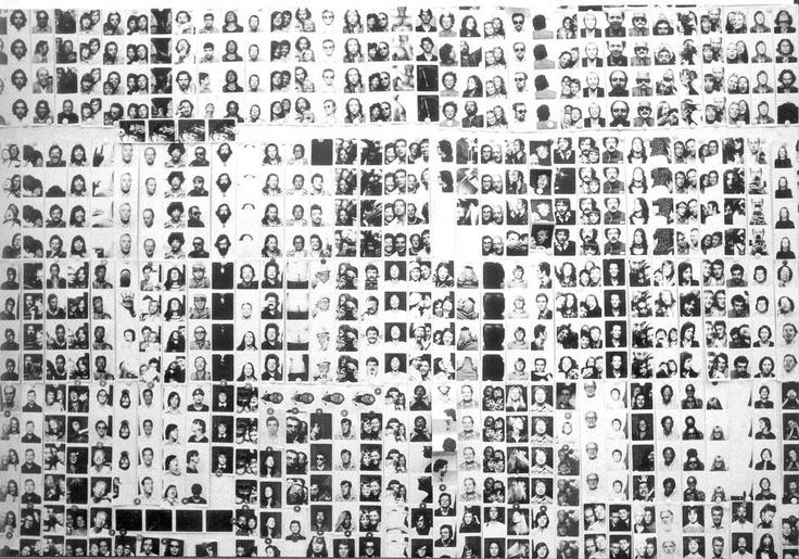 Franco Vaccari | Esposizione in tempo reale n. 4.