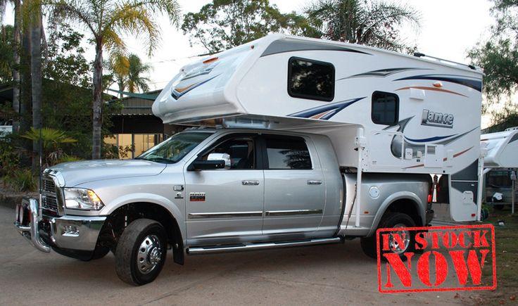 Lance Camper Sales Australia. Truck Camper Sales 02 9652 2869